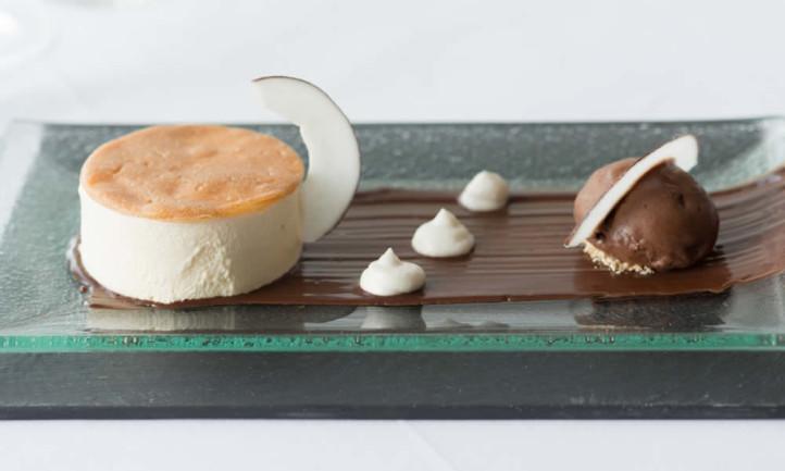 Gourmet Creations - Tyn Rhos Coconut