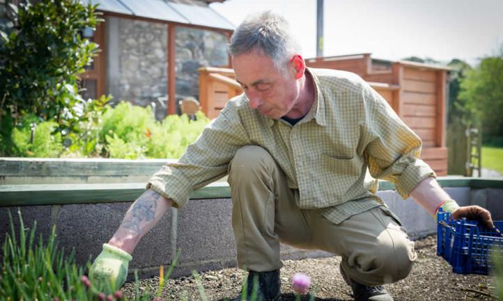 Tyn Rhos Gardeners