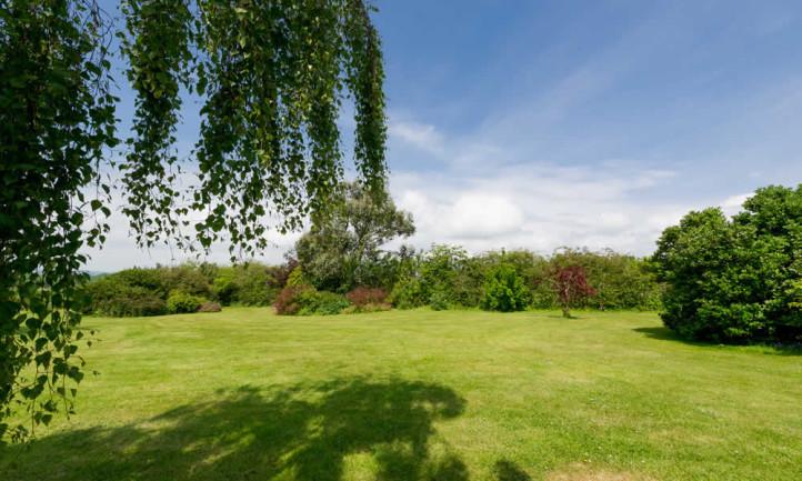 Stunning Snowdonia Gardens