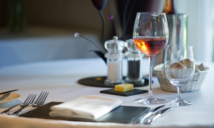 Fine Dining at Tyn Rhos Restaurant