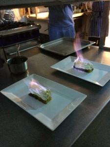 Tyn Rhos Restaurant Caernarfon