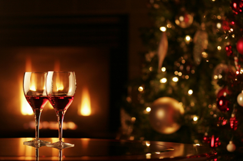 Book Your Christmas Parties at Tyn Rhos Hotel