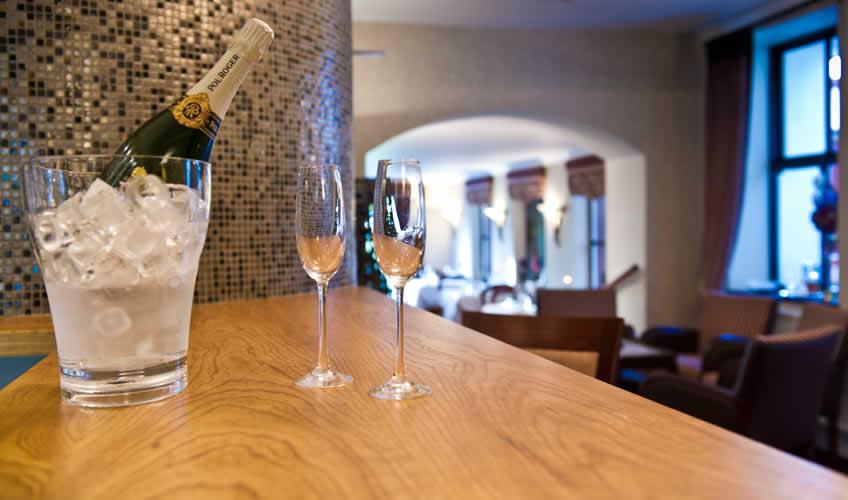 Tyn Rhos' Wines of the Month