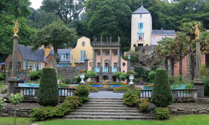 Festival No.6, Tyn Rhos Snowdonia Hotels