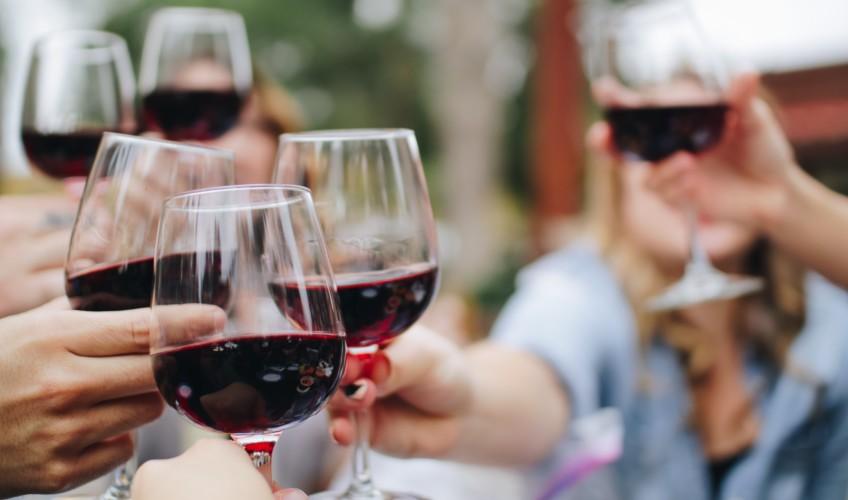 T'yn Rhos Wines Of The Month: December