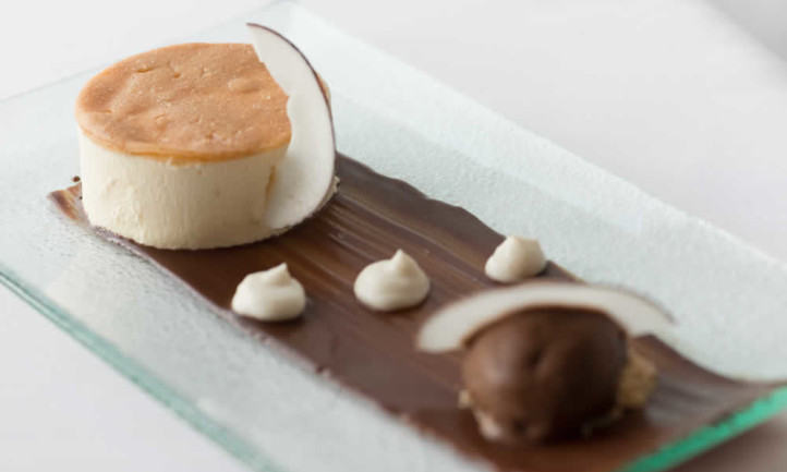 Stunning Desserts