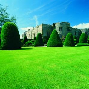 Chirk CastleCastlesNorthHistoric Sites