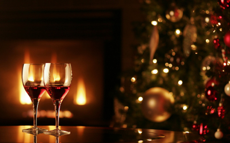 Christmas Party Venues North Wales