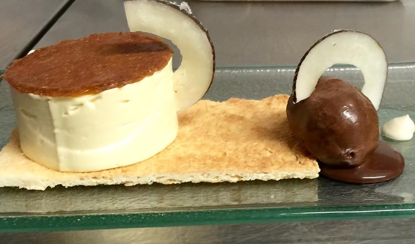 Tyn Rhos Coconut