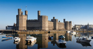 5 things to do near caernarfon