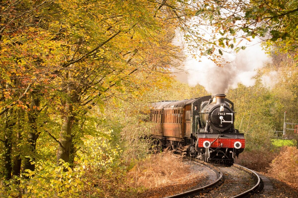 Make Some Memories by Riding the Ffestiniog Railway